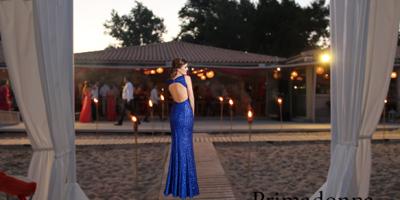 Εκπληκτικά φορέματα στην Πάτρα