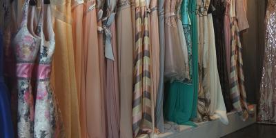 Βραδινά φορέματα στην Πάτρα