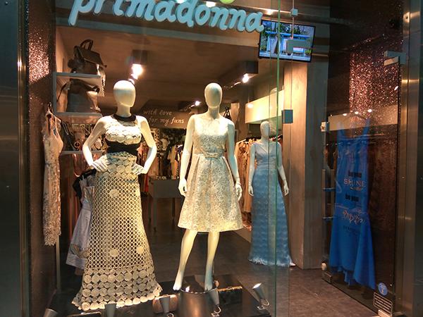 Που θα βρω κομψά φορέματα γάμου στην Πάτρα