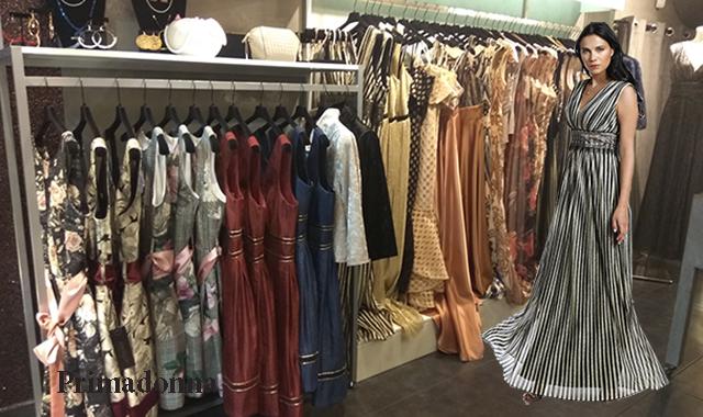 Μοντέρνα γυναικεία ρούχα στην Πάτρα