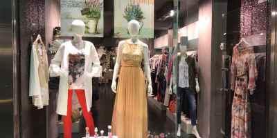 Προτάσεις γυναικείας μόδας